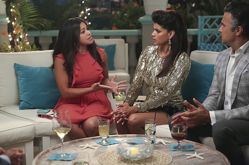 """Jane the Virgin"" Chapter Forty-Seven 