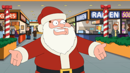 """Family Guy"" How the Griffin Stole Christmas Technical Specifications"