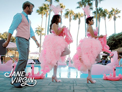 """Jane the Virgin"" Chapter Forty-Eight 