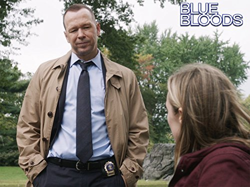 """Blue Bloods"" Personal Business 
