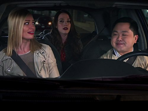 """2 Broke Girls"" And the Planes, Fingers and Automobiles 