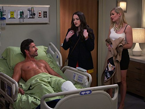 """2 Broke Girls"" And the Emergency Contractor 