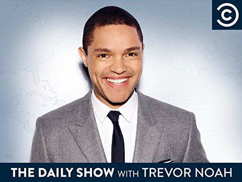 """The Daily Show"" Ana Navarro/Jidenna"