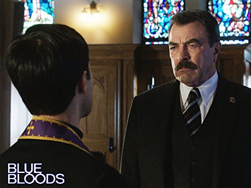 """Blue Bloods"" Confessions 
