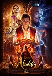 Aladdin (2019)  Technical Specifications