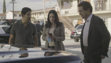 """Criminal Minds"" Seek and Destroy Technical Specifications"