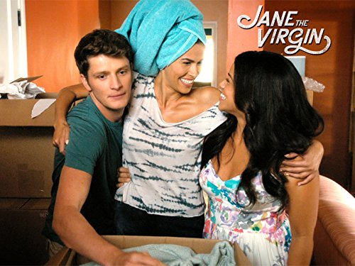 """Jane the Virgin"" Chapter Fifty 