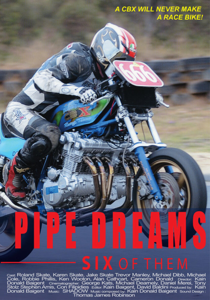 Pipe Dreams: Six of Them | ShotOnWhat?