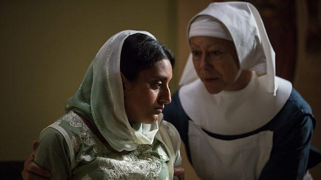 """Call the Midwife"" Episode #7.4 