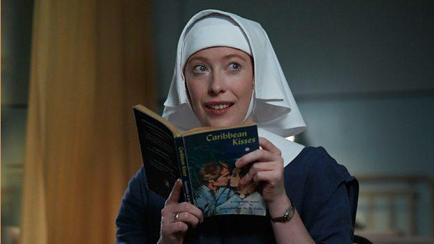 """Call the Midwife"" Episode #7.6 