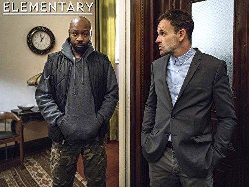 """Elementary"" It Serves You Right to Suffer 