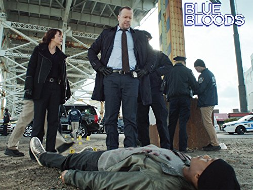 """Blue Bloods"" In and Out 