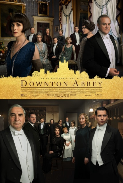 Downton Abbey Technical Specifications