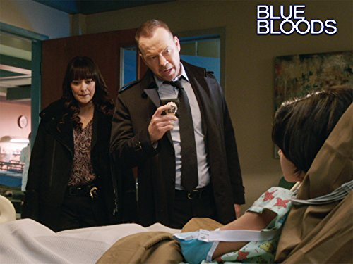 """Blue Bloods"" The One That Got Away 