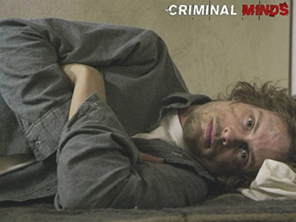 """Criminal Minds"" In the Dark Technical Specifications"