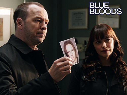 """Blue Bloods"" Lost Souls 