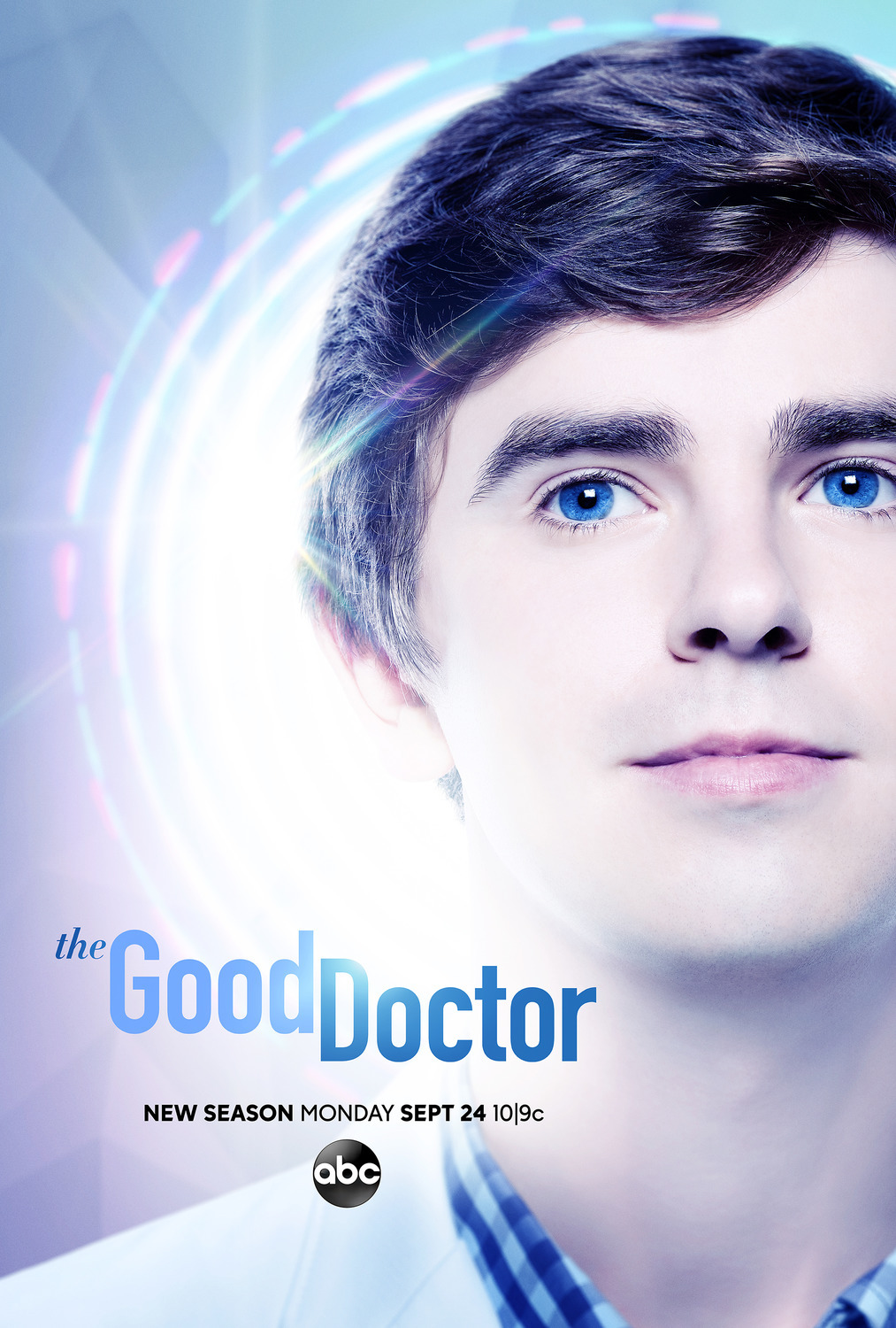 The Good Doctor (2017)  Technical Specifications