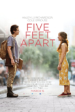 Five Feet Apart | ShotOnWhat?