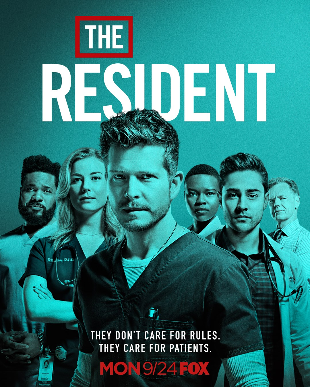 The Resident | ShotOnWhat?