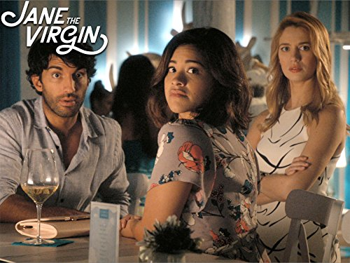 """Jane the Virgin"" Chapter Fifty-Nine 