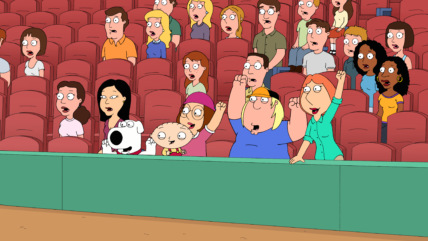 """Family Guy"" Peter's Lost Youth Technical Specifications"
