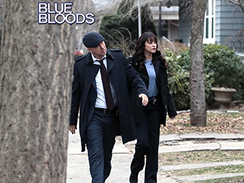 """Blue Bloods"" Shadow of a Doubt 