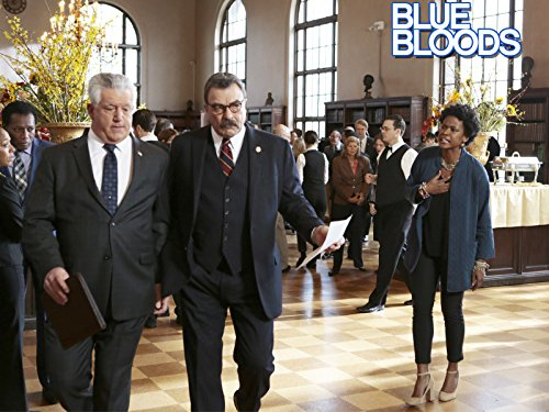 """Blue Bloods"" Love Lost 