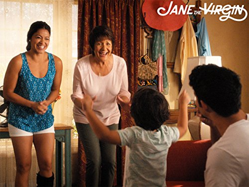 """Jane the Virgin"" Chapter Sixty-Seven 