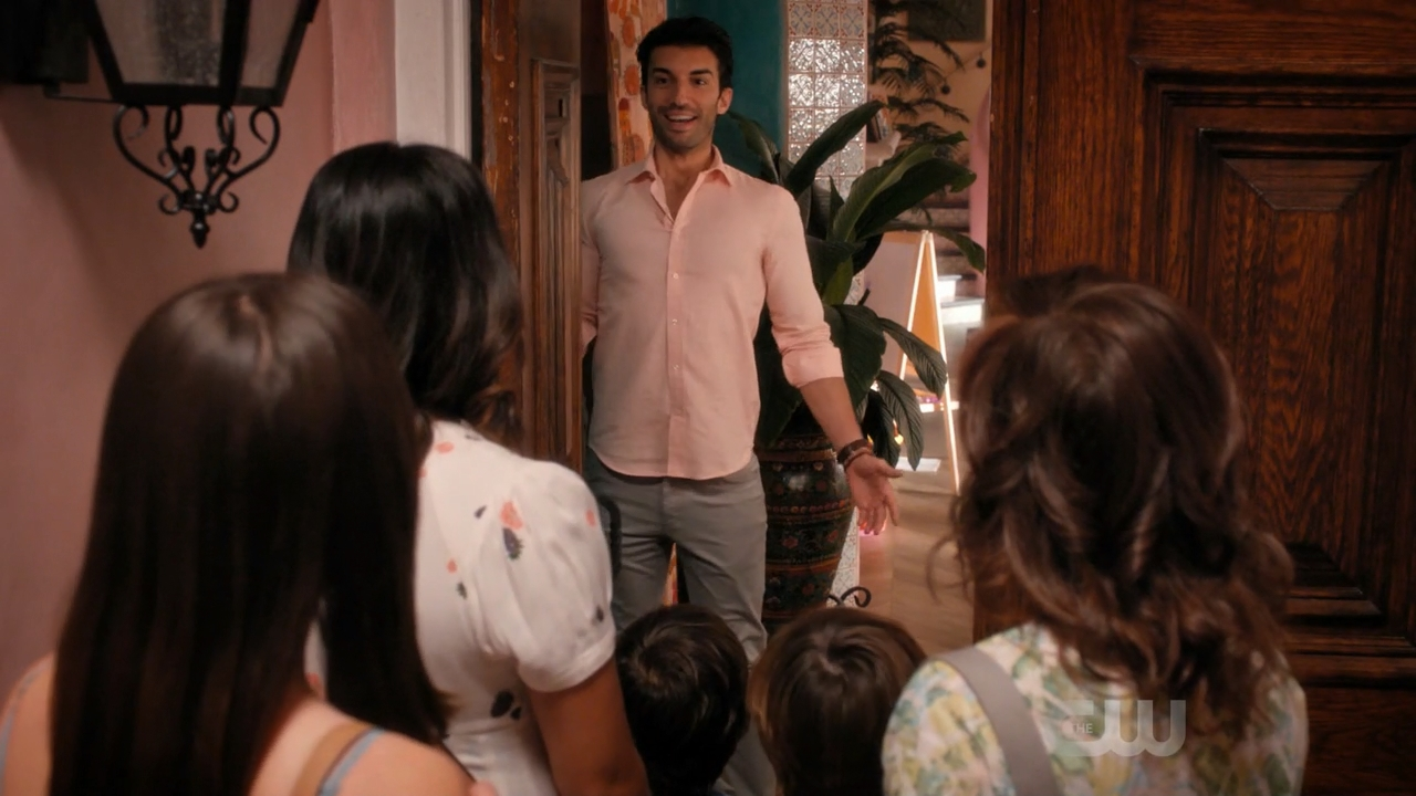 """Jane the Virgin"" Chapter Seventy-Two 