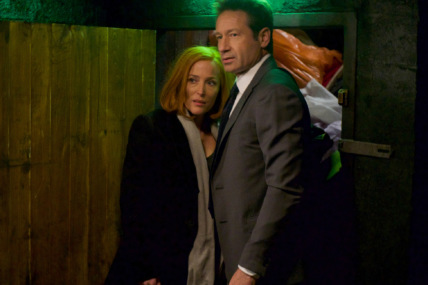 """The X-Files"" Nothing Lasts Forever Technical Specifications"