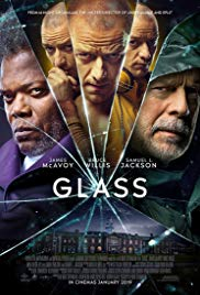Glass (2019)  Technical Specifications