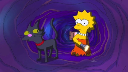 """The Simpsons"" Treehouse of Horror XXVIII Technical Specifications"