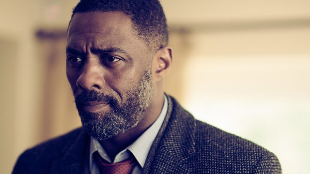 """Luther"" Episode #5.4 