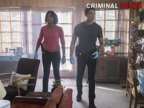 """Criminal Minds"" To a Better Place"