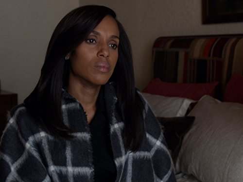 """Scandal"" The People v. Olivia Pope 