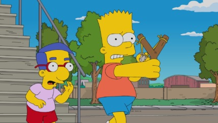 """The Simpsons"" Fears of a Clown Technical Specifications"