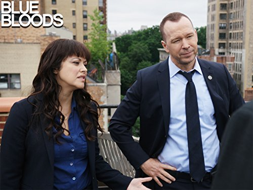 """Blue Bloods"" The Enemy Of My Enemy 