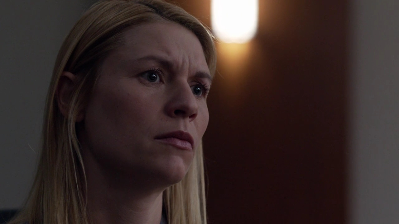"""Homeland"" Clarity 