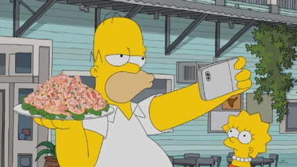 """The Simpsons"" Lisa Gets the Blues Technical Specifications"