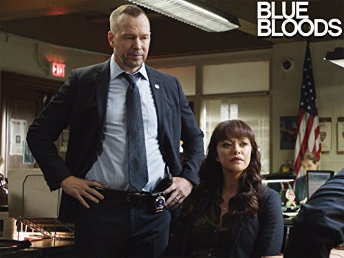 """Blue Bloods"" Out of the Blue 