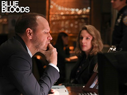 """Blue Bloods"" Common Ground 