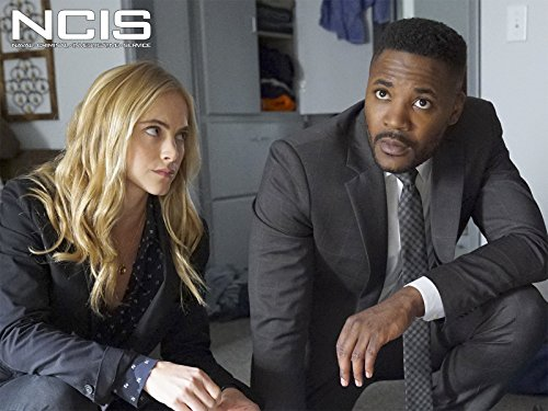 """NCIS"" Fake It 'Til You Make It 