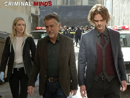 """Criminal Minds"" Bad Moon on the Rise Technical Specifications"