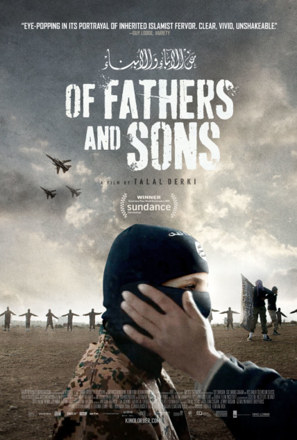 Of Fathers and Sons Technical Specifications