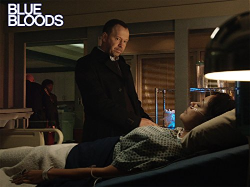 """Blue Bloods"" Pain Killers 
