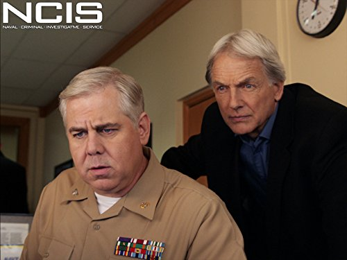 """NCIS"" Dark Secrets 