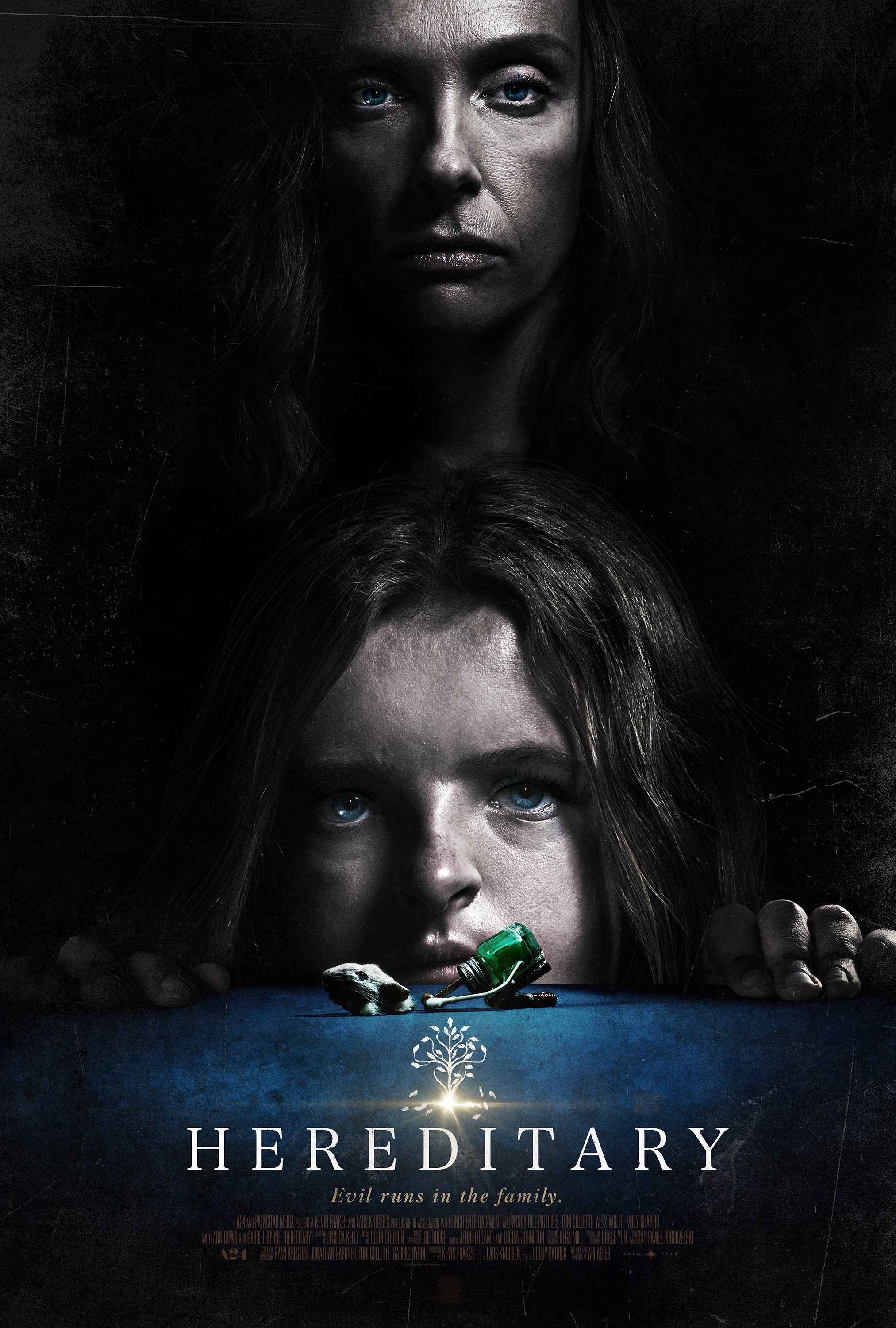 Hereditary (2018)  Technical Specifications