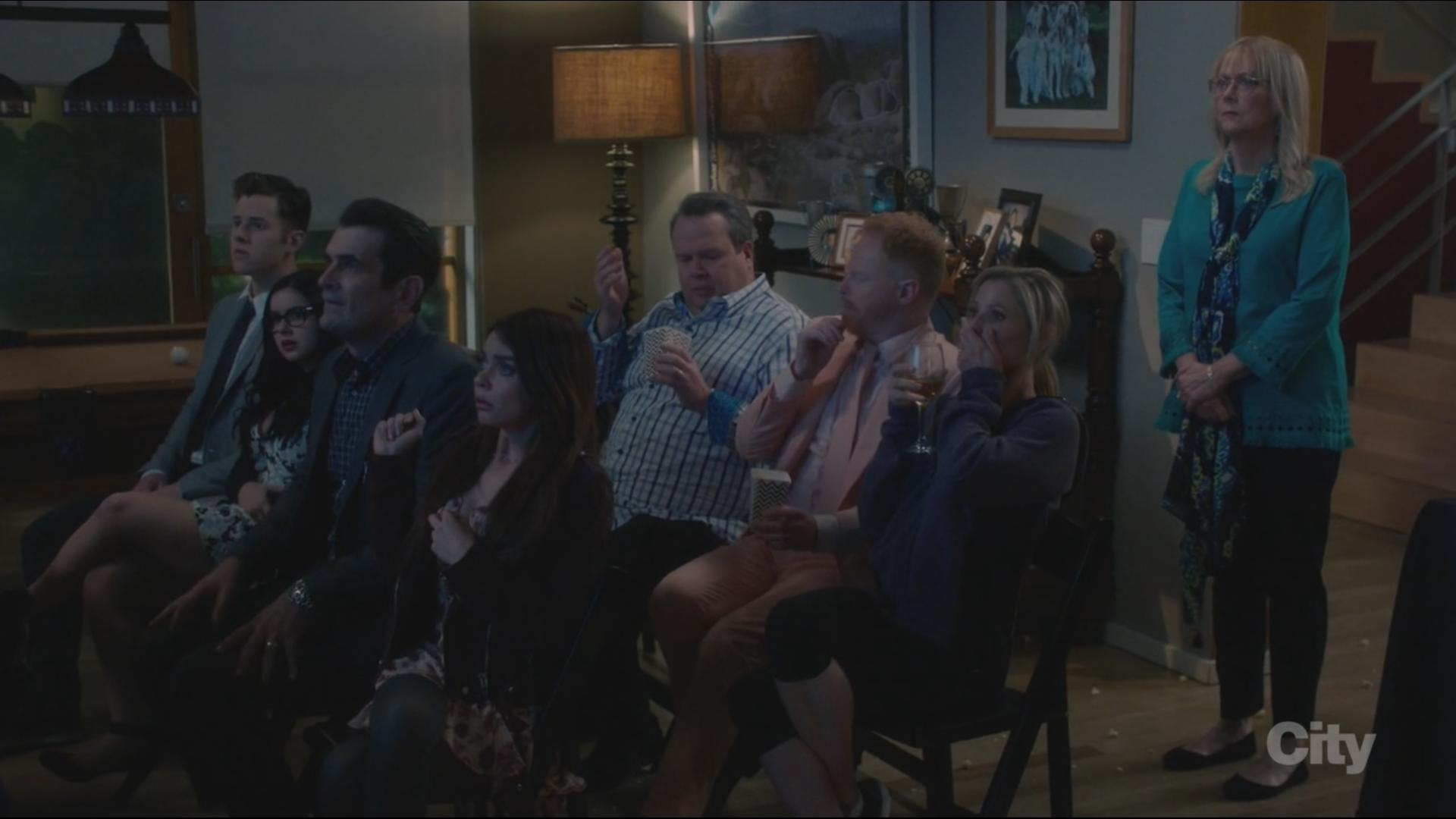 """Modern Family"" Mother! 