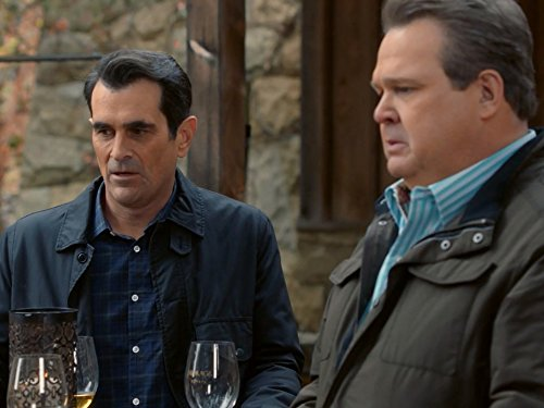 """Modern Family"" Wine Weekend 