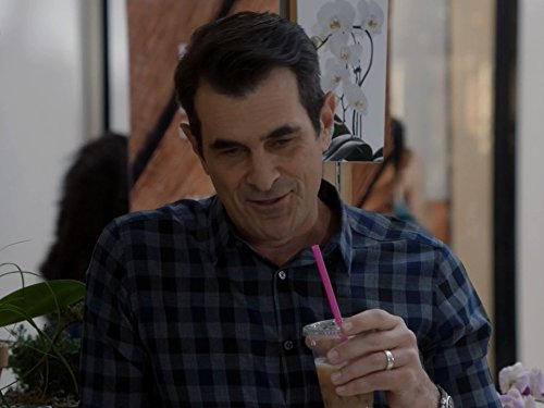 """Modern Family"" Daddy Issues 